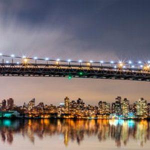 Мост Ист-Ривер