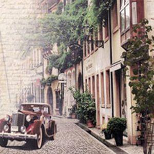 Письмо в Париж
