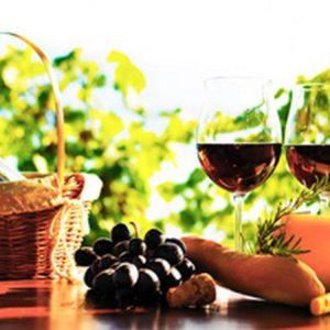 Виноградное утро