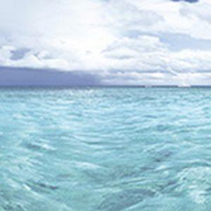 Морские просторы