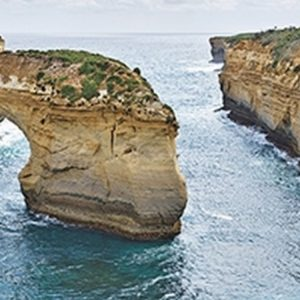Морские скалы