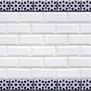 Белая плитка