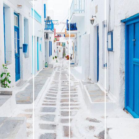 Kartini na doskax greciy