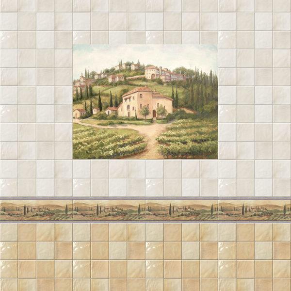 Toscana Venta Ex fon
