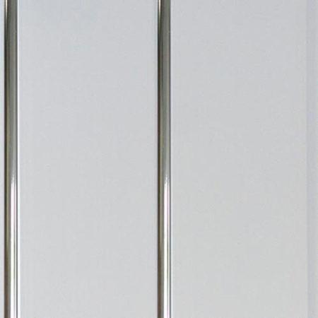 2хсекционная серебро