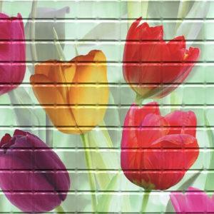 Мозайка №22 (Тюльпан)