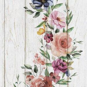 Palette de fleurs арт. 647